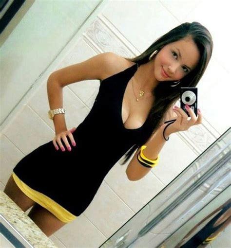 selfie cute teen girl dress pretty girls in tight dresses 50 pics