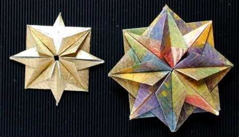 Origami Compass - origami compass 171 embroidery origami