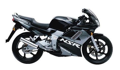 125ccm Motorrad Entdrosseln by Essai Moto Honda Nsr 125