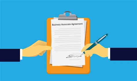 business associates agreement back to the basics of business associate agreements