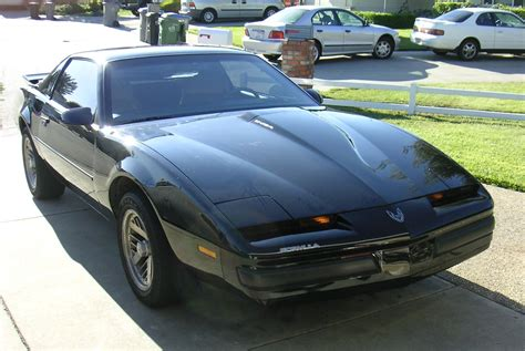 nickynick350 1989 pontiac firebird specs photos modification info at cardomain
