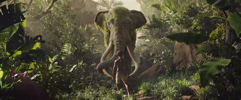 matthew rhys jungle book mowgli une premi 232 re bande annonce pour film film d andy