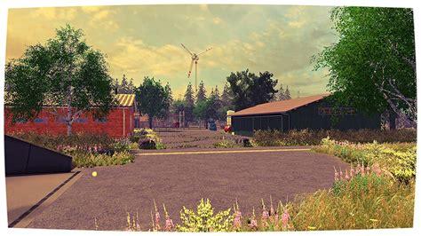 netherlands map ls 15 nederland v1 farming simulator 17 fs17 mods