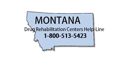 Low Cost Detox Program by Low Cost Treatment Programs In Montana