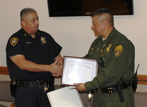 How To Be A Correctional Officer by Calipatria State Prison Correctional Officer Honored For