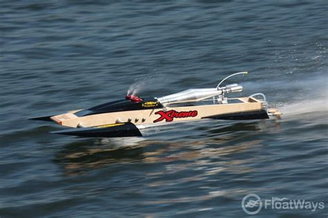 rc nitro outrigger boat kits fast rc boats pinterest - Nitro Rc Boats Fast