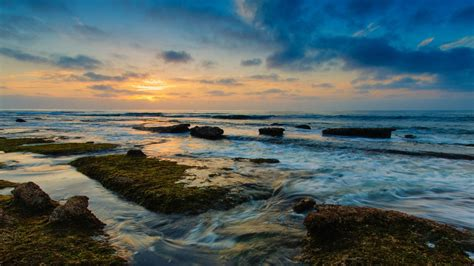 coast to coast landscaping coast landscape nature sea water rocks sunset wallpaper nature and landscape wallpaper