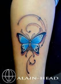 Tribal Butterfly Tattoo Design Tattoobite Com » Ideas Home Design