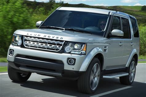 land rover lr4 2016 2016 land rover lr4 photos informations articles