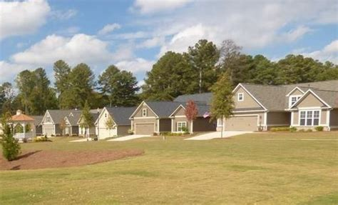 active community in kennesaw by fortress builder