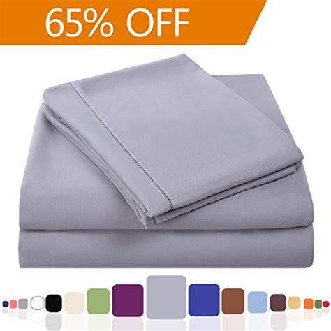 highest rated bed sheets balichun luxurious bed sheet set highest quality
