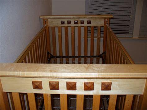 heirloom baby crib  kaschimer  lumberjockscom