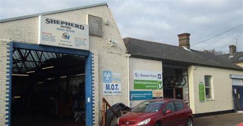 shephard motors the garage scheme shepherd motors ltd