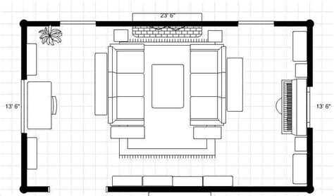 Living Room Floor Plans by Would This Desk Go With This Sofa Pics Floor Plan