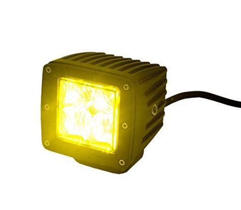 led len philips oz usa 4d pod spot beam lens phillips led yellow