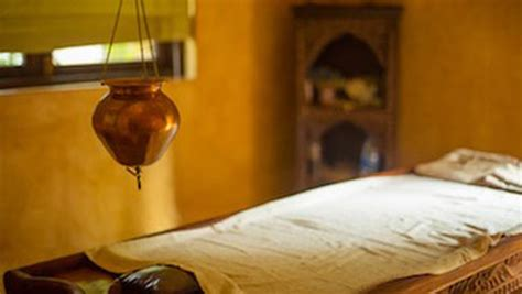 Luxury Detox Spa Usa ayurvedic treatments and panchakarma detox retreat