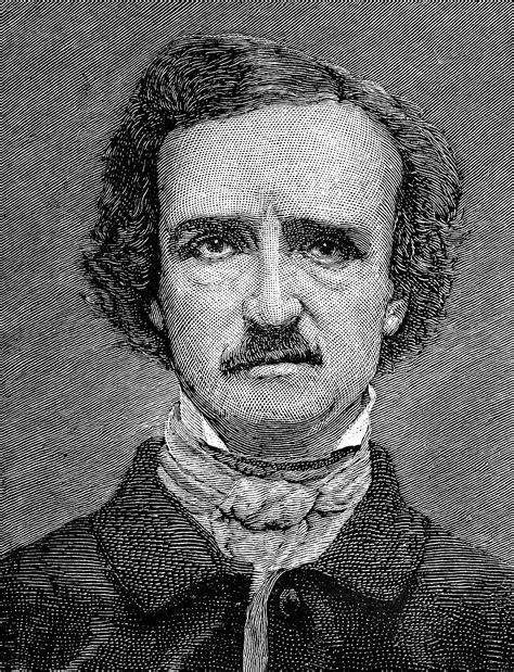 Edgar Allan Poe | ClipArt ETC