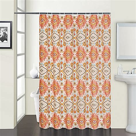 Southwestern Style Curtains New Mexico Shower Curtain Bed Bath Beyond
