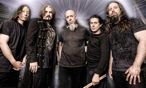 Dreamtheater Band theater celebrates 25th anniversary of quot images and