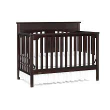 Convertible Crib Cribs And Convertible On Pinterest Lajobi Convertible Crib