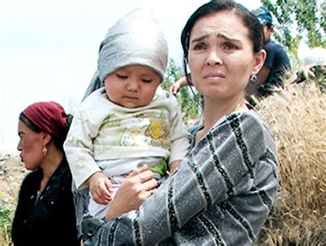 uzbek people article about uzbek people by the free kyrgyzstan wracked by riots russia won t help ny daily news