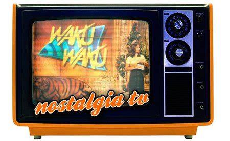 Tv Waku Waku waku waku nostalgia tv