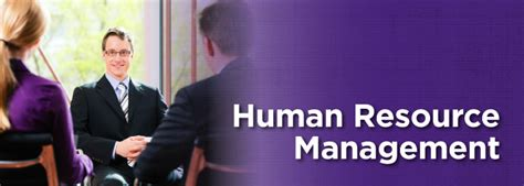 Columbia Southern Mba Human Resources by Human Resources Mba Degree Program Ashland