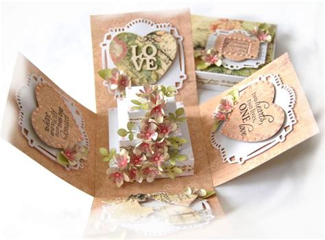 Wedding Exploding Box Template by 1200 Best Explosion Boxes Images On
