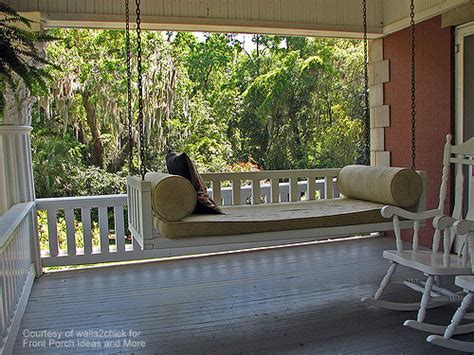 ultimate bed plans perfect porch swing beds for maximum comfort