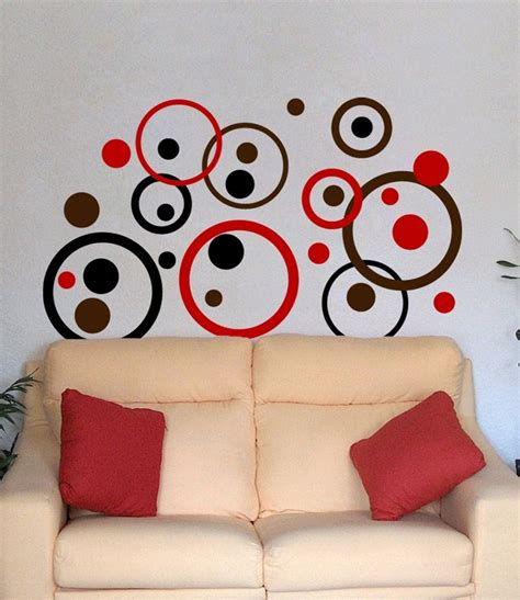 stickers for room walls contemporary wall decal ideas decozilla