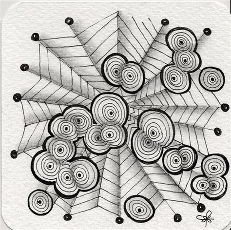 zentangle pattern sez quot sez quot pattern facebook group square one purely