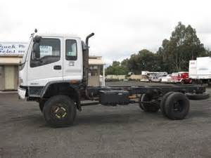Isuzu Fts 2002 Isuzu Fts 750 4x4 For Sale