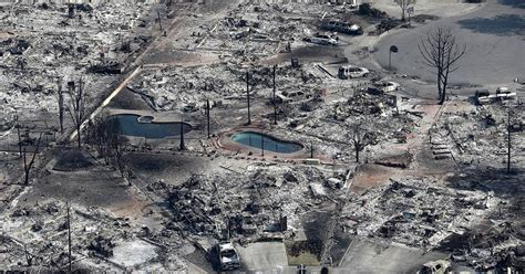 western wildfires images