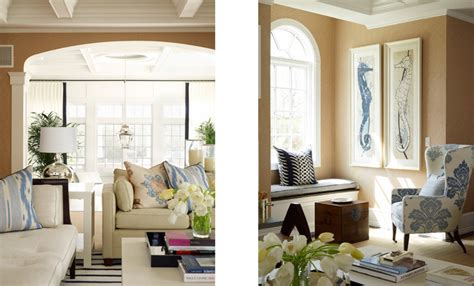 beach house decorating ideas coastal living intended for living room bring summer into the living room with