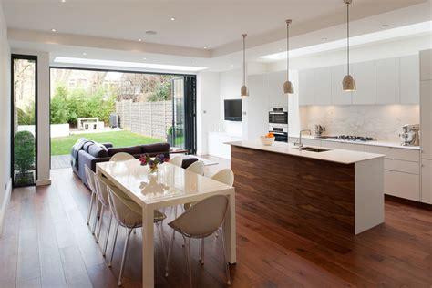 idee moderne 100 idee cucine moderne in legno bianche nere colorate