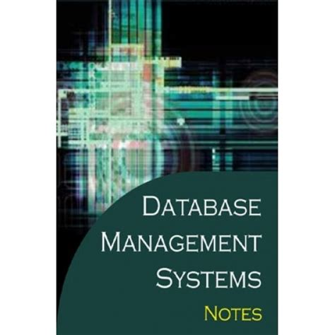 online tutorial database management system database management system notes ebook by pdf download