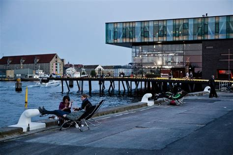 design event copenhagen copenhagen harbour architecture denmark e architect
