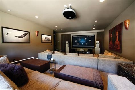 home theater installation houston tx