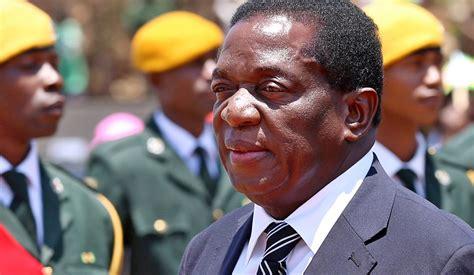 op ed why south africa must do better daily maverick op ed beware crocodile mnangagwa zanu pf is not