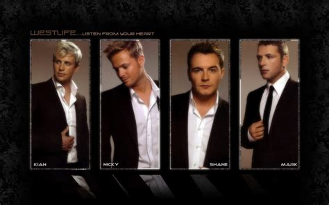 Westlife Wedding Song List by Westlife Flying Without Wings Lyrics Benchosobo