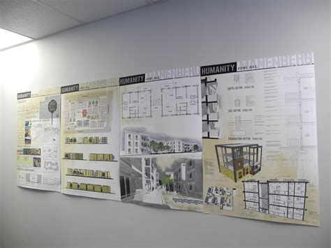 The Architectural Student Design Help Future Cape Town How Can Architecture Engage With Ridden Neighbourhoods Students Work On