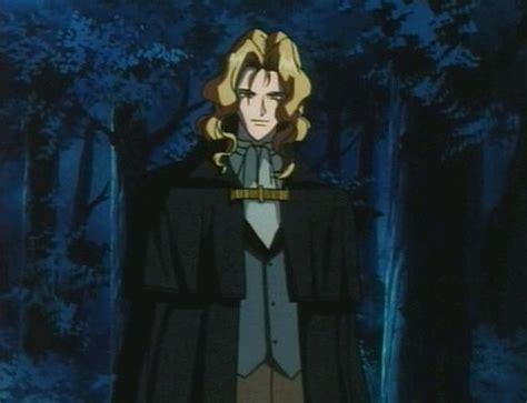 nightwalker the midnight detective cain nightwalker midnight detective absolute anime