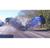 5 Worst Car Crash 2016  Compilation YouTube