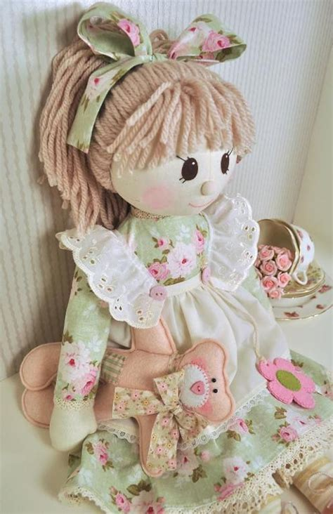 pattern clothes doll holly rag doll pattern pdf pdf dolls and patterns