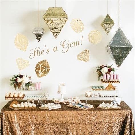 early bridal shower ideas 21 themes for all your get togethers brit co