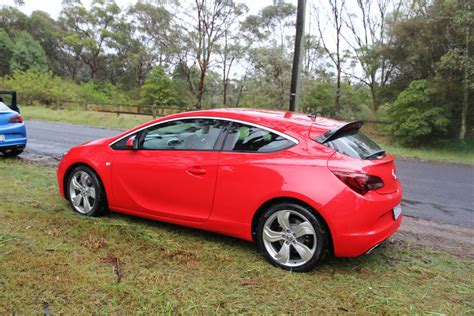 Opel Astra 2013 by 2013 Opel Astra Opc Review Caradvice