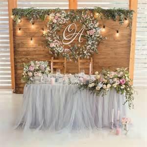 wedding backdrop initials 25 best ideas about rustic tables on vintage wedding backdrop diy wedding