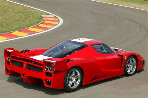 rare supercars 8 super rare supercars you ll only ever see in pictures