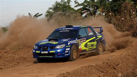 subaru indonesia ten of the most grueling rally events ever held winding road
