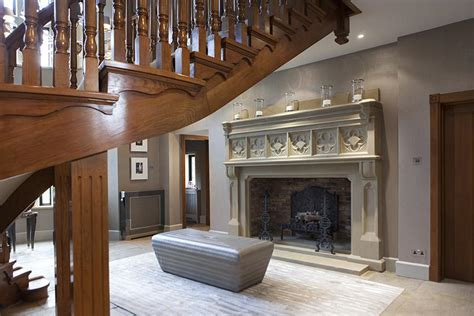 Cotswold Manor House | Gail Marsden Design | Cheshire ... Cheshire